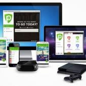 New Deal: 89% off a PureVPN: Lifetime Subscription Image